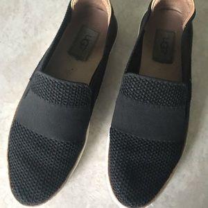 Ugg Sammy Knit slip on sneaker